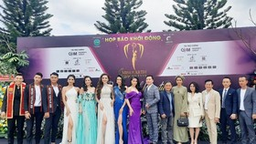 First-ever beauty contest, Miss Earth Vietnam launched