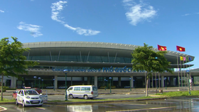 Phu Quoc Airport (Photo: SGGP)