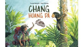 The Vietnamese edition of the book published by Kim Dong Publisher