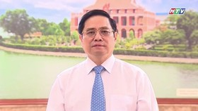 HCMC's art program honors great national unity amid pandemic