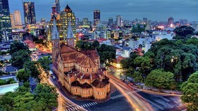 Travel firms in Ho Chi Minh City have resumed selling tours. (Photo: vietnambooking.com)