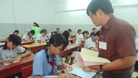Trường Phổ thông Năng khiếu (ĐHQG TPHCM) công bố điểm chuẩn vào lớp 10