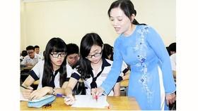 """TPHCM """"nóng"""" các vấn đề tuyển sinh, tuyển dụng giáo viên đầu năm học"""
