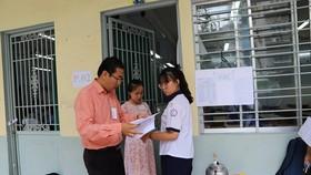 TPHCM: Dự kiến ngày 10-7 công bố điểm chuẩn lớp 10 công lập