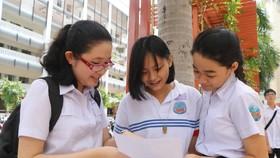 Trường Trung học thực hành (TPHCM) công bố kết quả tuyển sinh lớp 10 năm học 2019-2020