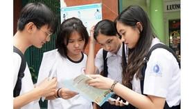 Trường THPT chuyên Lê Hồng Phong dẫn đầu điểm chuẩn lớp 10 chuyên và tích hợp