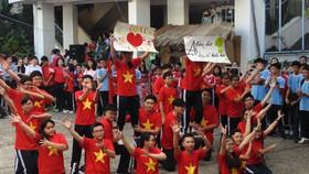 Báo động tỷ lệ đoàn viên trong học sinh tại các trường phổ thông ở TPHCM