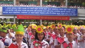 Học sinh TPHCM được nghỉ Tết Nguyên đán 15 ngày