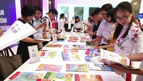 TPHCM ban hành tiêu chí lựa chọn SGK phục vụ chương trình GDPT mới
