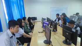 TPHCM khảo sát trực tuyến năng lực ngoại ngữ cho học sinh