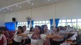 TPHCM: Không để giáo viên tốn chi phí cá nhân khi tham gia tập huấn chương trình giáo dục phổ thông mới