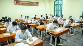 TPHCM chỉ đạo khẩn về phân công nhiệm vụ tổ chức kỳ thi tốt nghiệp THPT năm 2020