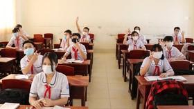 TPHCM: Nỗ lực tổ chức dạy học 2 buổi/ngày đối với bậc tiểu học