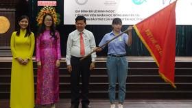 TPHCM tổ chức kỷ niệm 20 năm trao học bổng cho sinh viên nghèo vượt khó