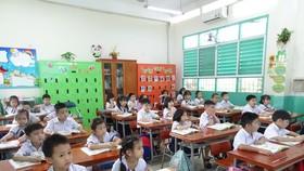 TPHCM: Báo cáo việc điều chỉnh, bổ sung danh mục SGK lớp 1 chậm nhất ngày 15-1