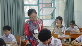 TPHCM: Một số điểm mới cần lưu ý kỳ thi tuyển sinh lớp 10 năm học 2021-2022