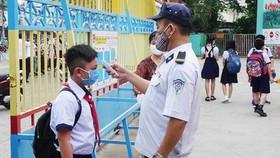 TPHCM ngưng tất cả hoạt động giáo dục ngoài nhà trường từ ngày 30-1-2021