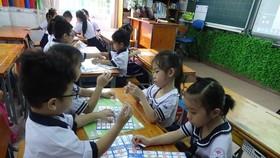 TPHCM đề xuất hỗ trợ học phí đối với học sinh các trường tiểu học ngoài công lập