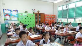 TPHCM: Hàng loạt điều chỉnh trong dự thảo kế hoạch tuyển sinh đầu cấp năm học 2021-2022