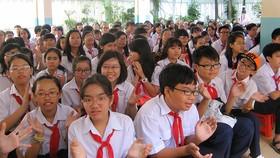 TPHCM chính thức ban hành Kế hoạch tuyển sinh đầu cấp năm học 2021-2022