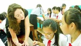 TPHCM chưa thí điểm dạy tiếng Đức và tiếng Hàn là ngoại ngữ 1