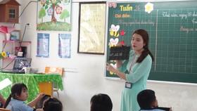 TPHCM: Tập huấn giáo viên triển khai SGK mới trong tháng 7-2021