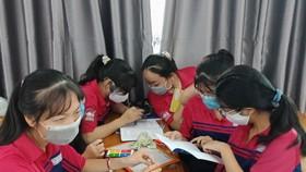 TPHCM: Đồng loạt điều chỉnh lịch thi học kỳ 2 tại các trường phổ thông