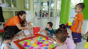 TPHCM triển khai nhiều chế độ hỗ trợ giáo viên mầm non