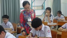 TPHCM: Kỳ thi tuyển sinh lớp 10 sẽ diễn ra cuối tháng 7-2021 nếu dịch bệnh được kiểm soát