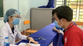 TPHCM: Khuyến khích thí sinh mang nón, kính chắn giọt bắn khi đi thi tốt nghiệp THPT