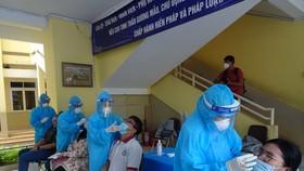 TPHCM: Trường học sẵn sàng cơ sở vật chất làm khu cách ly phòng chống Covid-19