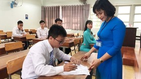 TPHCM: Hoàn thành tuyển dụng giáo viên sớm nhất vào đầu tháng 11-2021