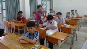 TPHCM: Trường THPT Nguyễn Thượng Hiền có điểm chuẩn tuyển sinh lớp 10 cao nhất với 26,3 điểm