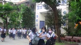 TPHCM: Học sinh trường ngoài công lập được hỗ trợ học phí bằng mức thu học phí ở trường công