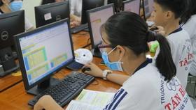 TPHCM: Để dạy, học trực tuyến hiệu quả phải thay đổi tâm lý giáo viên và học sinh