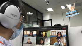 120 thí sinh tranh tài sôi nổi tại Vòng chung kết quốc gia cuộc thi Vô địch Tin học văn phòng thế giới