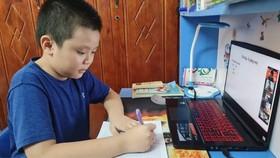 TPHCM: Học sinh xã đảo Thạnh An (huyện Cần Giờ) sẽ đến trường học trực tiếp từ 11-10