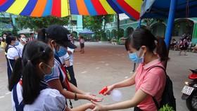 TPHCM chính thức ban hành Bộ tiêu chí đánh giá an toàn trường học