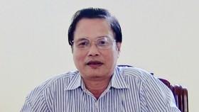 Cấm Phó Giám đốc Sở VH-TT-DL Đồng Tháp đi khỏi nơi cư trú