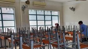 Bến Tre cho học sinh nghỉ học 1 ngày để phòng tránh dịch Corona