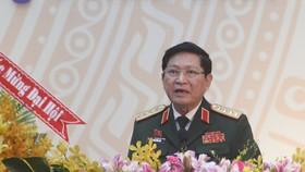 Đại tướng Ngô Xuân Lịch: Xây dựng con người Vĩnh Long phát triển toàn diện