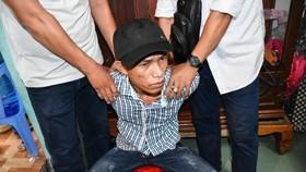 Trà Vinh: Bắt nghi phạm trộm 5 tỷ đồng