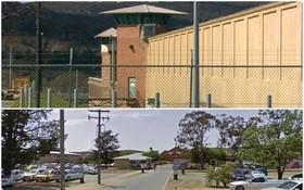 當局擬在古爾本高度設防監獄內,另建一所恐怖分子監獄。(圖源:互聯網)