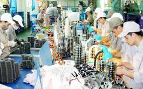 外資企業為我國出口領域作出不少貢獻。(圖源:互聯網)
