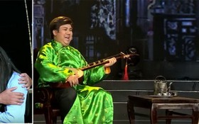 家寶在永隆電視台bolero之劇節目的《修債》(左)及《李赤喔》節目。(圖源:互聯網)