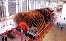 企業採用先進製造技術,致力減少溫室氣體排放,營造優質產品。(示意圖源:誠智)