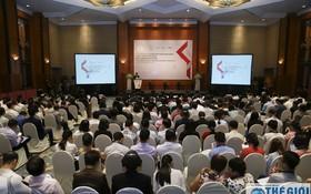近200家越南與廣東和香港企業參與座談會。