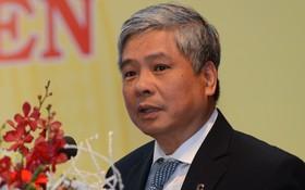 圖為原國家銀行副行長鄧清平。(圖源:國家銀行)