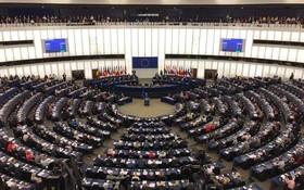 歐委會將提議對數字經濟徵稅。(示意圖源:互聯網)