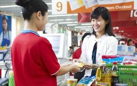 零售業招聘工作遇困難。(示意圖源:互聯網)